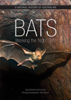 A Natural History of Australian Bats cover image
