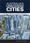 Australia's Unintended Cities cover image