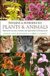 Invasive and Introduced Plants and Animals
