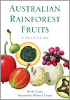 Australian Rainforest Fruits cover image