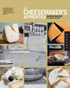 The Cheesemaker's Apprentice cover image