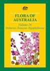 Flora of Australia Volume 26 cover image