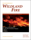 Ten Years of Fire Research: the US Joint Fire Science Program