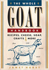 The Whole Goat Handbook