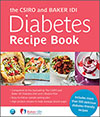 CSIRO and Baker IDI Diabetes Recipe Book