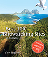 Best 100 Birdwatching Sites in Australia