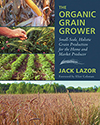 The Organic Grain Grower