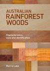 Australian Rainforest Woods cover image