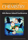 6th Heron Island Conference