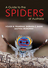 Guide to the Spiders of Australia