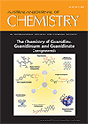The Chemistry of Guanidine, Guanidinium, and Guanidinate Compounds