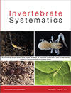 Arachnology in Space and Time: Novel Research on Arachnid Systematics and Biogeography