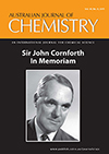 Sir John Cornforth In Memoriam