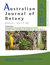Ultramafic Ecosystems: Proceedings of the 8th International Conference on Serpentine Ecology (Part 1)