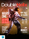 Double Helix Issue 01