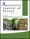 Ultramafic Ecosystems: Proceedings of the 8th International Conference on Serpentine Ecology (Part 2)