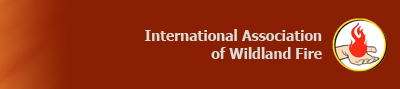 International Journal of Wildland Fire Society