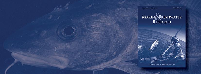 A multidisciplinary journal publishing on all aquatic environments