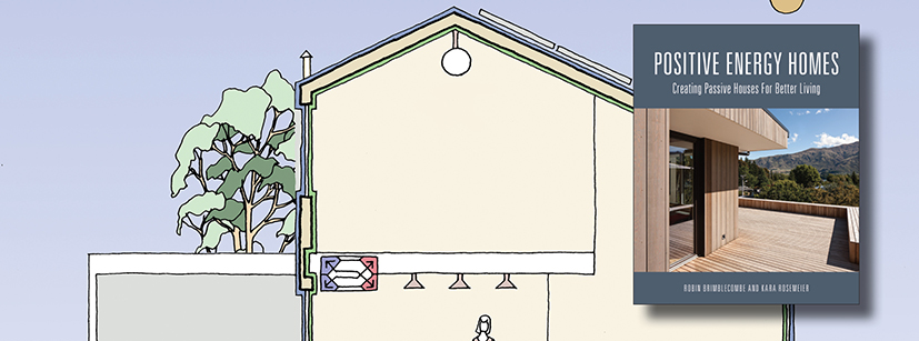 Creating passive houses for better living