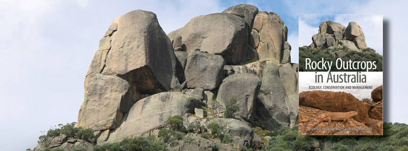 Discover the incredible biodiversity of rocky outcrops