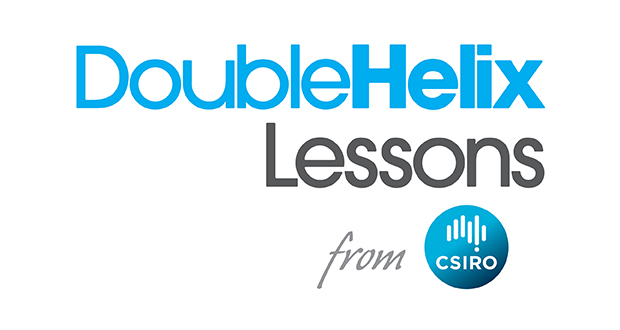 Double Helix Lessons logo