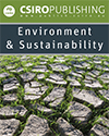 Environment and Sustainability Brochure