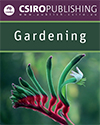 Gardening Catalogue