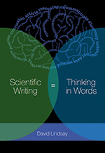 Scientific Writing = Thinking in Words cover image