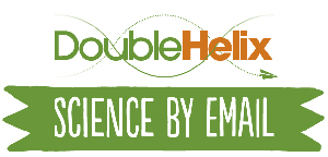 Science by Email logo