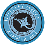WHITLEY MEDAL_SILVER_2017_150px