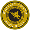 WHITLEY-AWARD_GOLD_2014