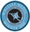 Whitley-Medal-2010