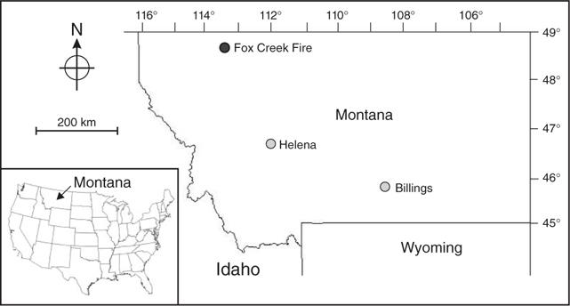 WF07062_F1 csiro publishing international journal of wildland fire  at gsmportal.co