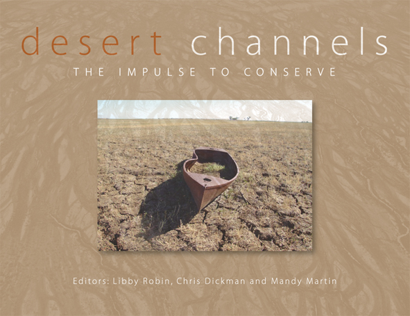 Desert Channels: The Impulse to Conserve [Book Review]