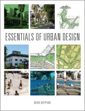 Essentials of Urban Design, Mark Sheppard, 9780643108769