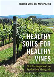 Healthy Soils for Healthy Vines
