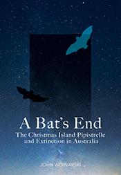 Image result for professor john woinarski, A bats end