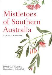 Mistletoes of Southern Australia