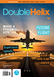Double Helix Issue 36