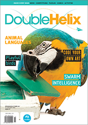 Double Helix Issue 37