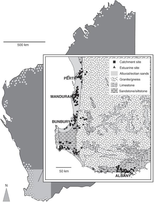 CSIRO PUBLISHING | Marine and Freshwater Research