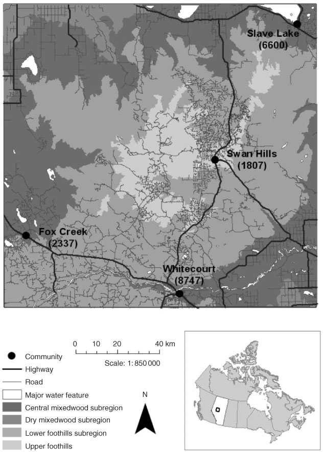 CSIRO PUBLISHING | International Journal of Wildland Fire